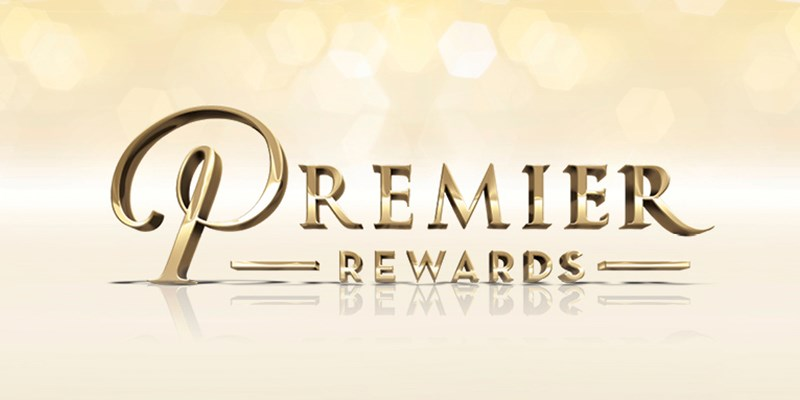 Premier Rewards