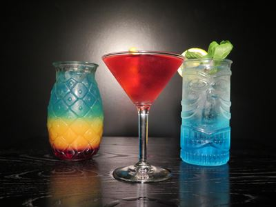Share the Pride | $10 Cocktails